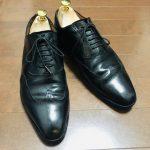 【エッセイ】13歳の靴と身の丈と