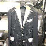 【買い物とコーデ】仮縫い